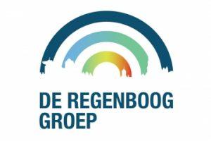 Logo De Regenboog Groep
