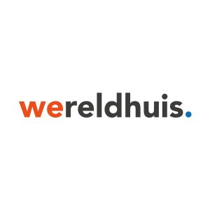 Logo Wereldhuis
